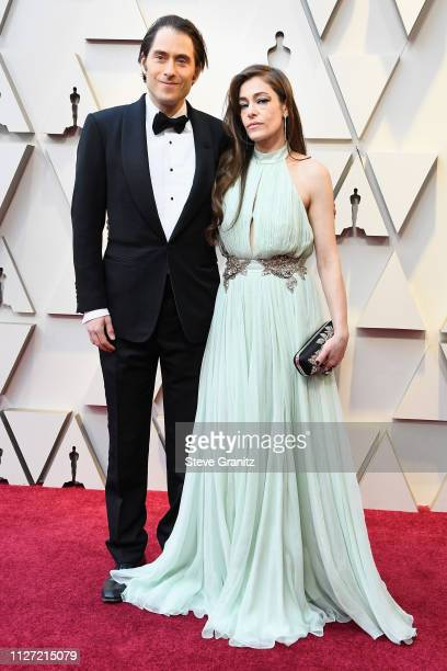 Jeremy Kleiner attends the 91st Annual Academy Awards at Hollywood and Highland on February 24 2019 in Hollywood California