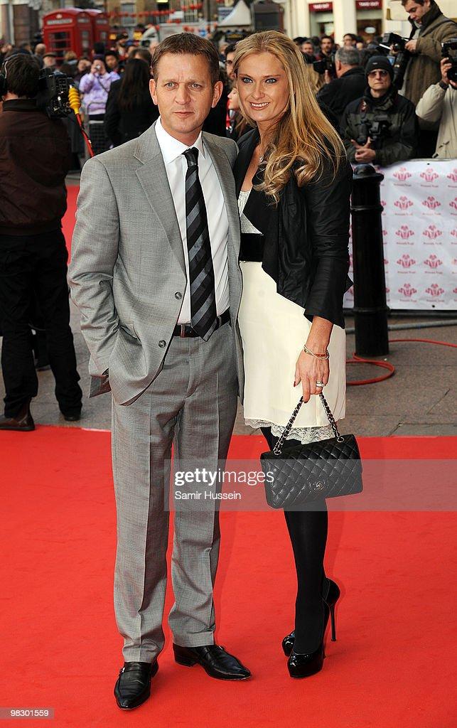The Prince's Trust Celebrate Success Awards - Arrivals : News Photo