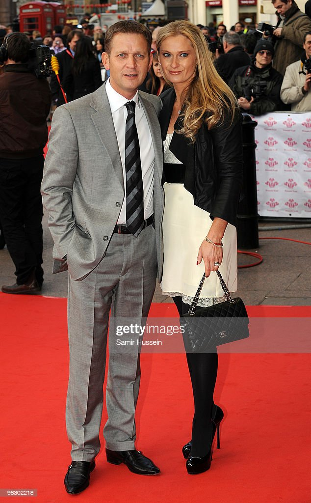 The Prince's Trust Celebrate Success Awards - Arrivals : News Photo