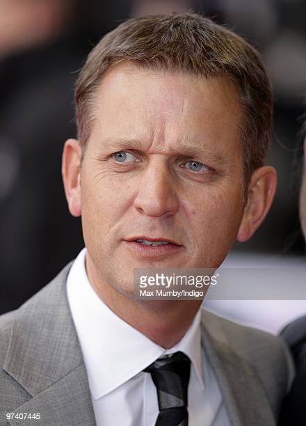 Jeremy Kyle attends the Prince's Trust Celebrate Success Awards at Odeon Leicester Square on March 1 2010 in London England