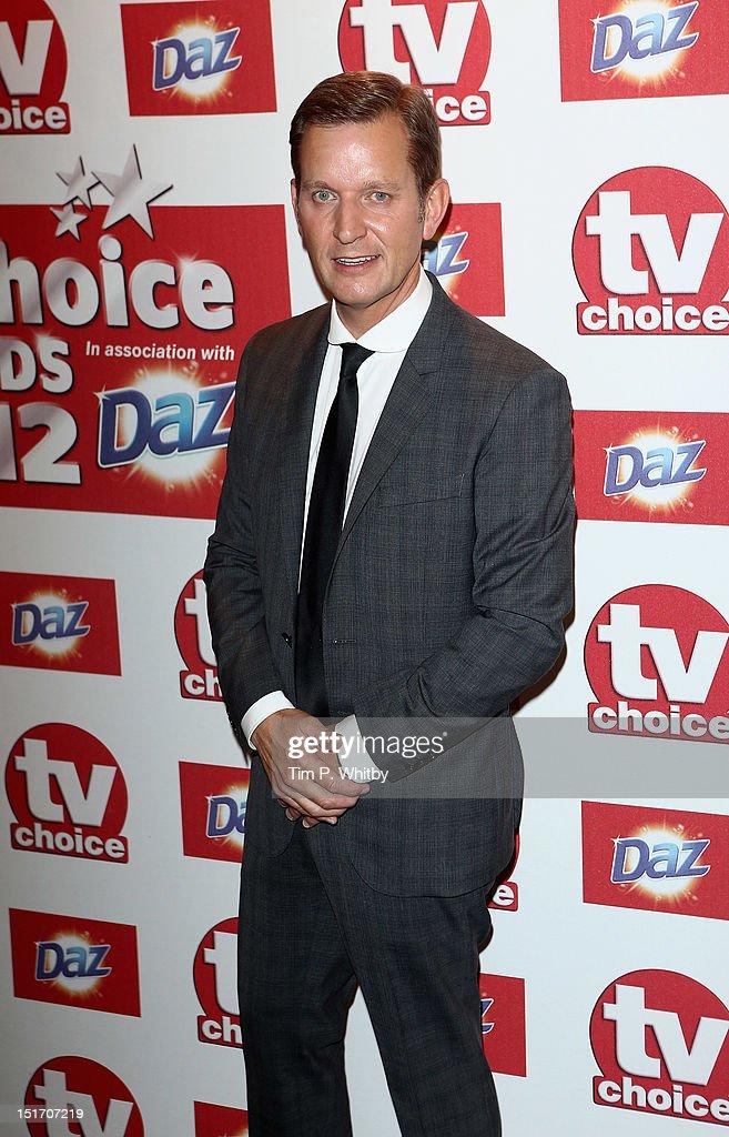 TV Choice Awards - Arrivals