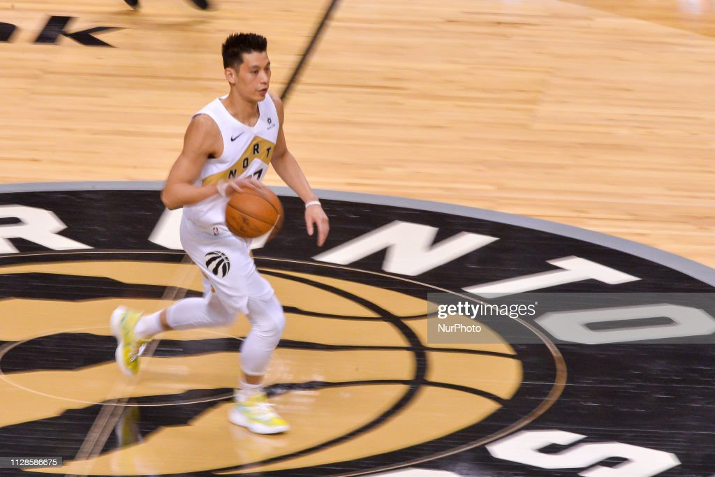 Portland Trail Blazers v Toronto Raptors - NBA Game : News Photo