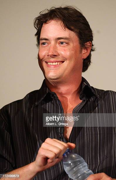 Jeremy London during 10th Anniversary Screening and QA for 'Mallrats' at ArcLight Theater in Hollywood CA United States