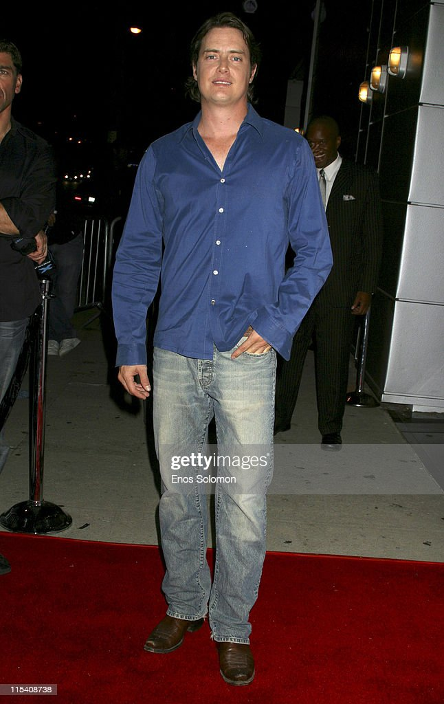 Jeremy London during Harlottique 2005 Hosted by Kimberly Caldwell at Platinum Live in Studio City, California, United States.