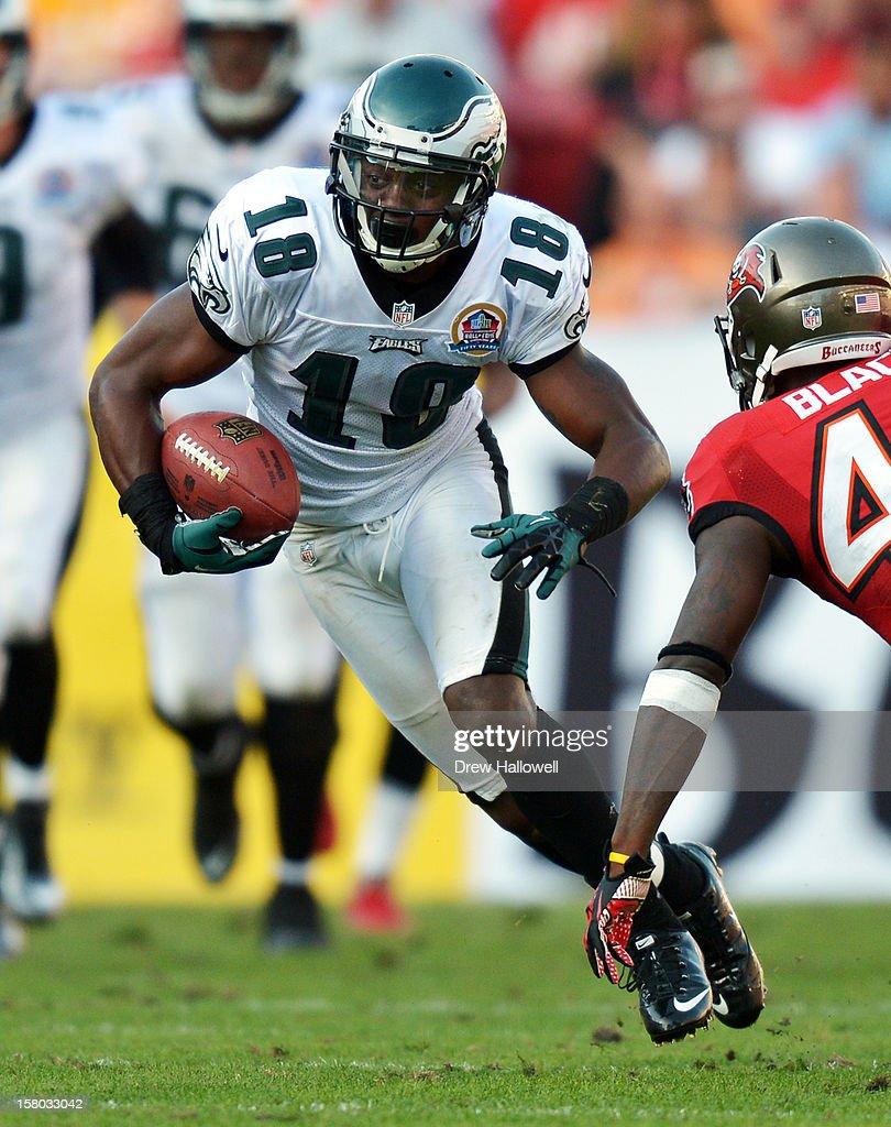 Philadelphia Eagles v Tampa Bay Buccaneers : News Photo
