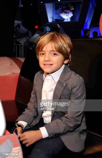 Jeremy Maguire attends the Funko Hollywood VIP Preview Event at Funko Hollywood on November 07 2019 in Hollywood California