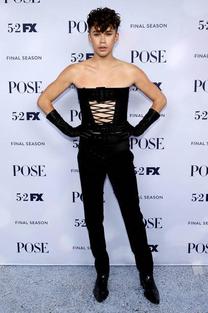 """NY: FX's """"Pose"""" Season 3 New York Premiere"""