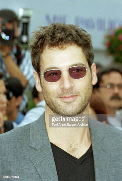Jeremy Northam during Cannes 1999 File Photos at Palais des Festivals in Cannes France
