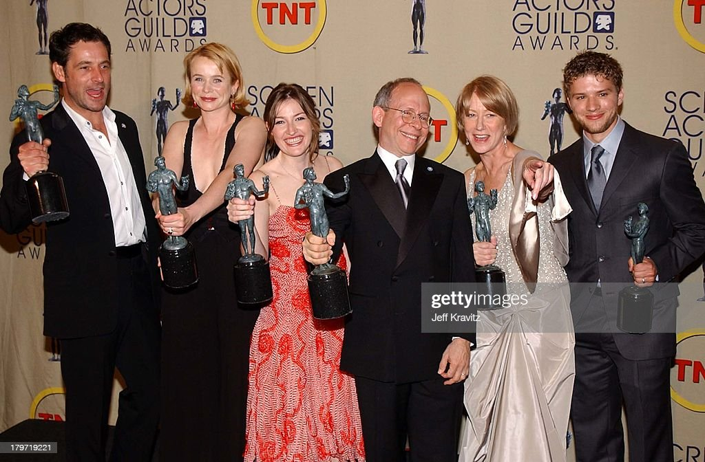 The 8th Annual Screen Actors Guild Awards