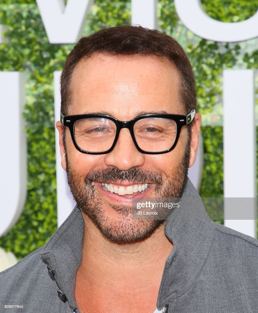 Jeremy Piven attends the CBS Television Studios' Summer Soiree during the 2017 Summer TCA Tour on August 01 in Studio City, California.