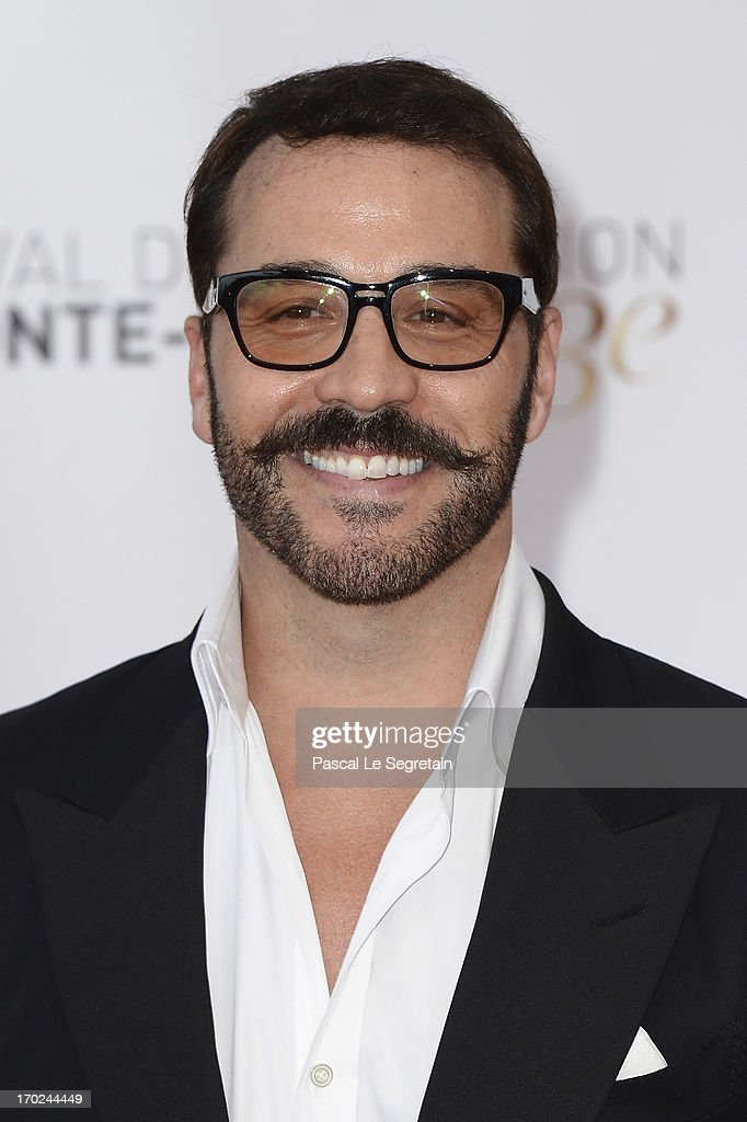 Jeremy Piven attends the opening ceremony of the 53rd Monte Carlo TV Festival on June 9, 2013 in Monte-Carlo, Monaco.