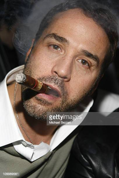 Jeremy Piven during Exposing The Order of The Serpentine at Citizen Smith Restaurant at Citizen Smith Restaurant in Los Angeles California United...