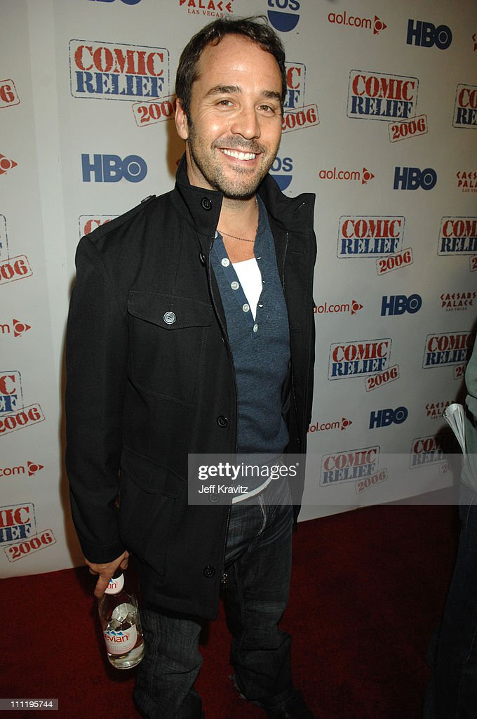 """HBO & AEG Live's """"The Comedy Festival"""" - Comic Relief 2006 - Red Carpet : News Photo"""