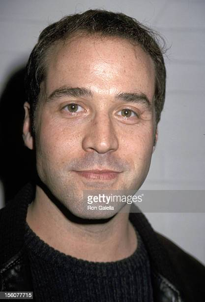 Jeremy Piven during Miramax Host Party in Honor of Henry Diltz at Hard Rock Cafe in Los Angeles California United States
