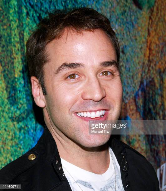 Jeremy Piven during Sauza Tequila's 2006 Cinco de Mayo Party Hosted by Jeremy Piven Arrivals at Velvet Margarita in Hollywood Califonia United States