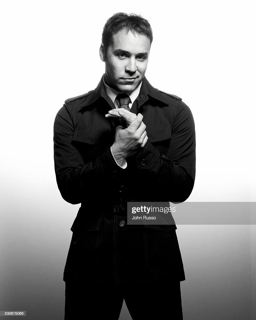 Jeremy Piven, 2007 : Fotografía de noticias