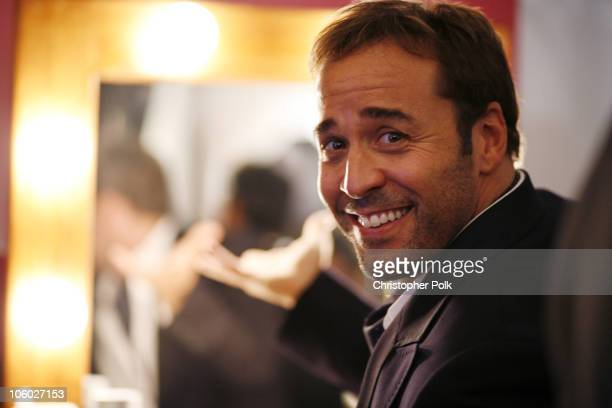 "Jeremy Piven, winner Outstanding Supporting Actor In A Comedy Series for ""Entourage"""