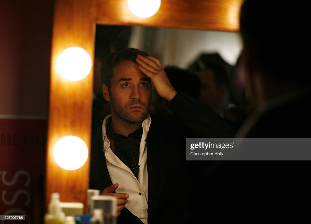 58th Annual Primetime Emmy Awards - Backstage : News Photo