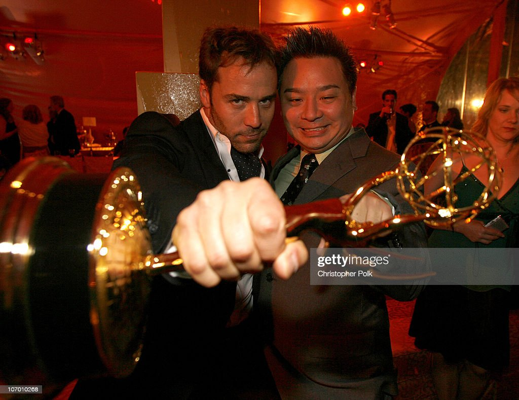 58th Annual Primetime Emmy Awards - HBO After Party : News Photo