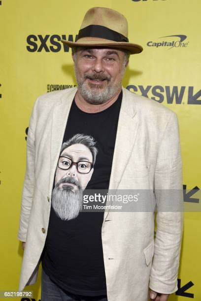 Jeremy Ratchford attends the Film premiere of Small Town Crime during 2017 SXSW Conference and Festivals at the Paramount Theater on March 11 2017 in...