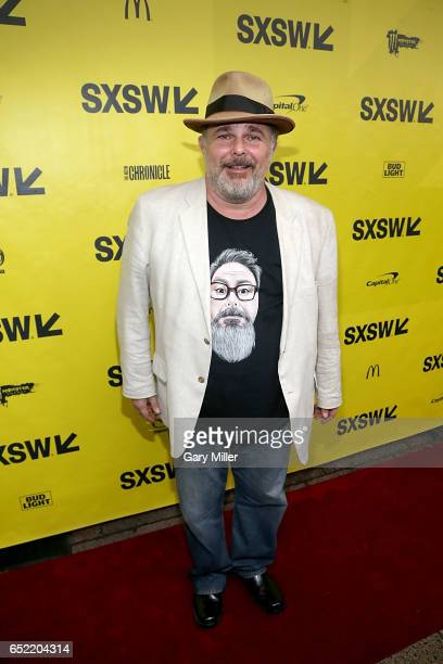 Jeremy Ratchford attends the premiere of Small Town Crime at the Paramount Theater during the South By Southwest Film Festival on March 11 2017 in...
