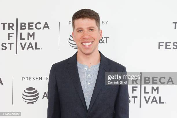 Jeremy Reitz attends the Plus One screening 2019 Tribeca Film Festival at SVA Theater on April 28 2019 in New York City