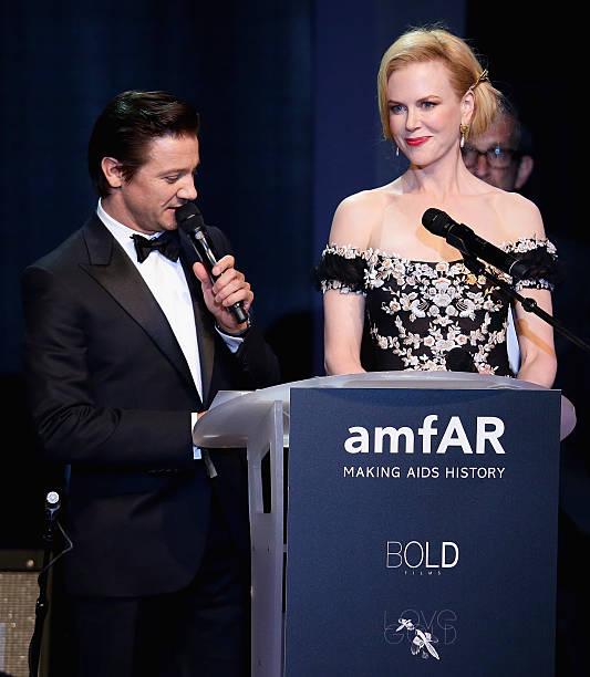 FRA: amfAR's 20th Annual Cinema Against AIDS - Show