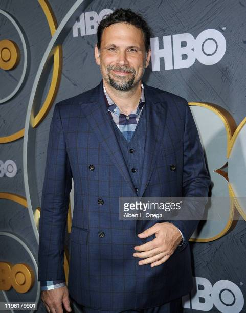 Jeremy Sisto arrives for the HBO's Post Emmy Awards Reception held at The Plaza at the Pacific Design Center on September 22, 2019 in West Hollywood,...