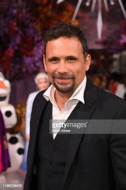 Jeremy Sisto attends the premiere of Disney's Frozen 2 at Dolby Theatre on November 07 2019 in Hollywood California