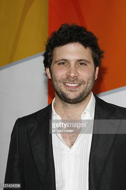 Jeremy Sisto during NBC 20062007 Primetime Preview at Radio City Music Hall in Manhattan New York United States