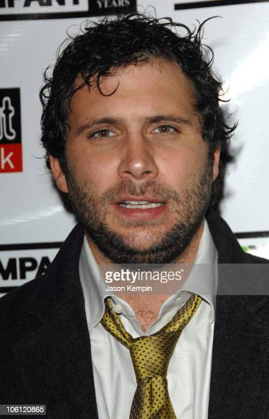 Jeremy Sisto during The 4th Annual Benefit For The Labyrinth Theater Company Celebrity Charades at The Downtown Auditorium in New York City New York...