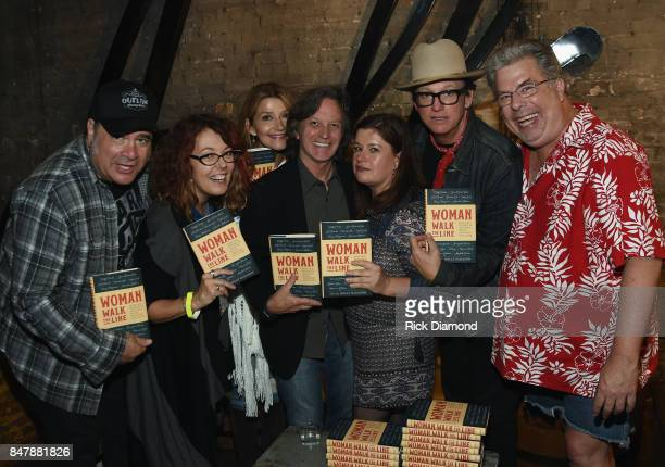 Jeremy Tepper SiriusXM Outlaw Country E Heather Lose Founder WXNA Singer/Songwriter Matraca Berg Jeff Hanna of Nitty Gritty Dirt Band Author Holly...