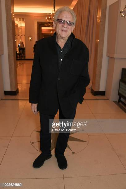 Jeremy Thomas attends attends the 91st Academy Awards Champagne Tea Reception at Claridge's Hotel on February 8 2019 in London England