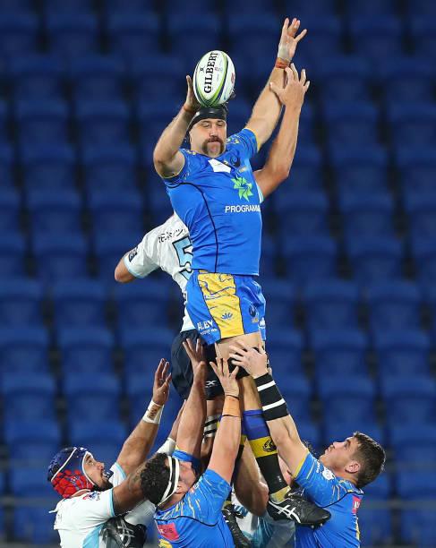 AUS: Super Rugby AU Rd 7 - Force v Waratahs