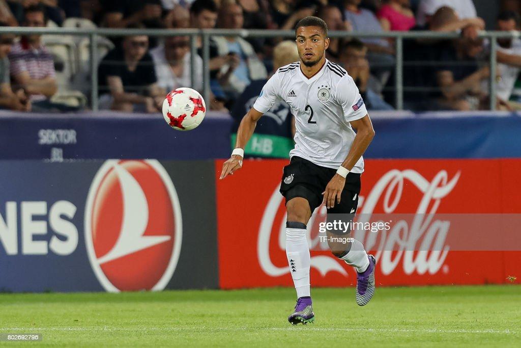 Italy v Germany - 2017 UEFA European Under-21 Championship : News Photo