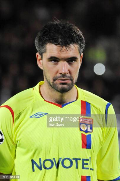 Jeremy TOULALAN Lyon / Steaua Bucarest 1er tour Champions League