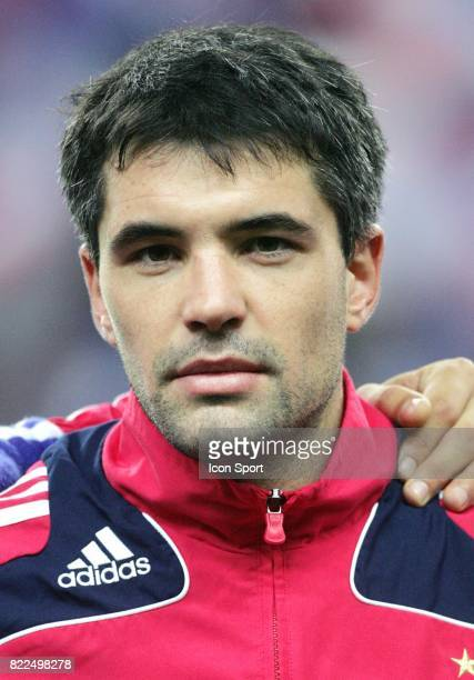 Jeremy TOULALAN France / Uruguay Match amical