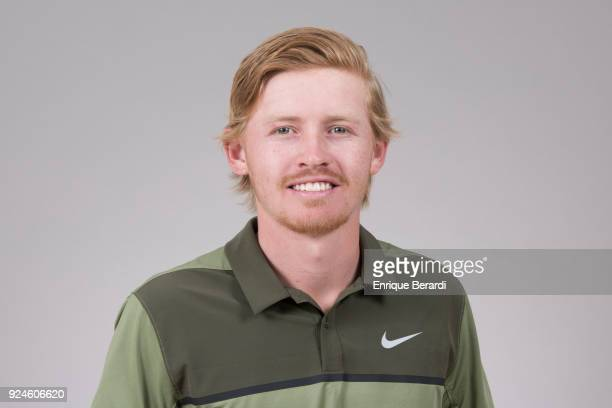 Jeremy Walsh current official PGA TOUR headshot