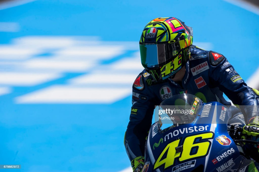 Gran Premio Red Bull of Spain... : News Photo