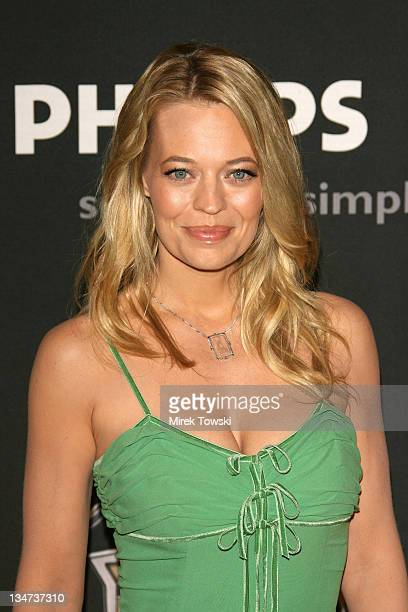Jeri Ryan during 13th Annual Premiere Women in Hollywood at Beverly Hills Hotel in Beverly Hills California United States