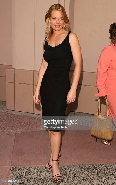 Jeri Ryan during ATAS Hosts a Star-Studded Fashion Show to Benefit Dress for Success at ATAS' Leonard H. Goldenson Theatre in North Hollywood,...