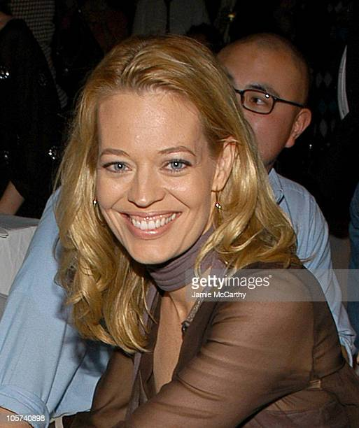 Jeri Ryan during Food Wine Magazine Names America's Best New Chefs of 2005 at Skylight Studios in New York City New York United States