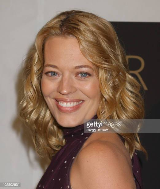 Jeri Ryan during Instyle Magazine Celebrates The Book Precious By Melanie Dunea and Nigel Parry at Chateau Marmont Hotel in Los Angeles California...