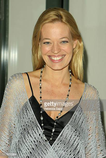 Jeri Ryan during Justa Taste Justa Laugh Justice for Women 16th Anniversary Celebration at Directors Guild of America in Los Angeles California...