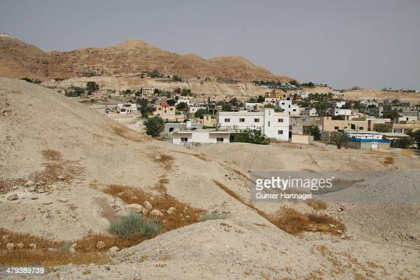 Jericho is one of the oldest continuously inhabited cities in the world, with evidence of settlement dating back to 9000 BCE. The first permanent...
