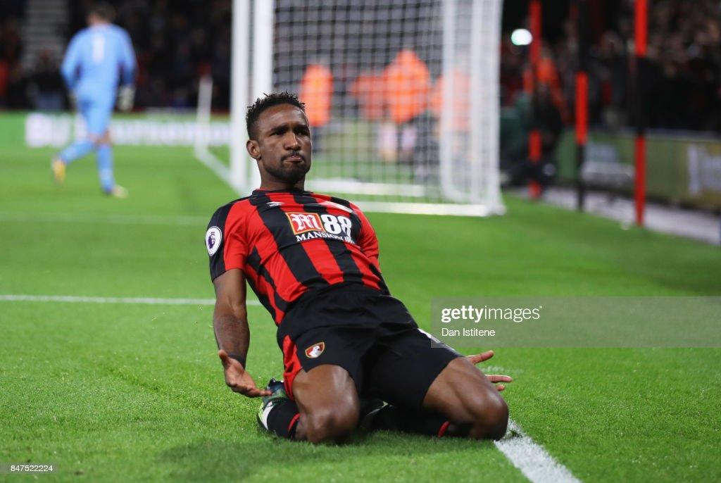 AFC Bournemouth v Brighton and Hove Albion - Premier League : News Photo