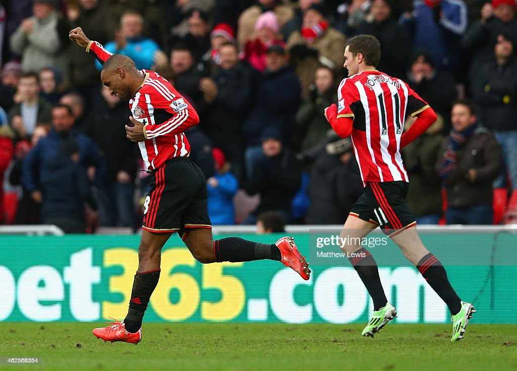 Sunderland v Burnley - Premier League : News Photo