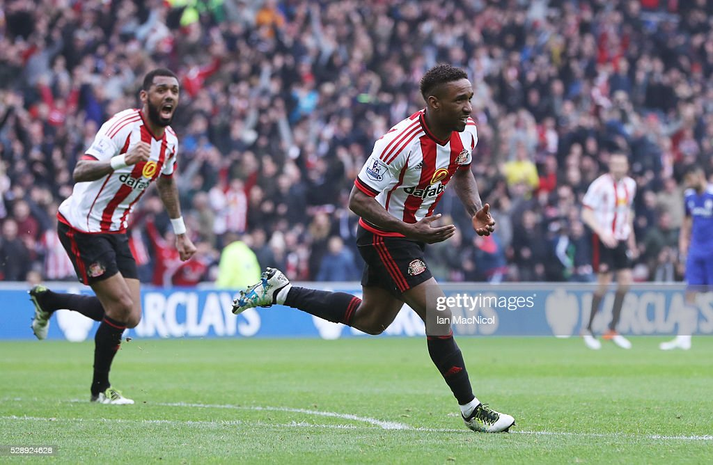 Sunderland v Chelsea - Premier League : News Photo
