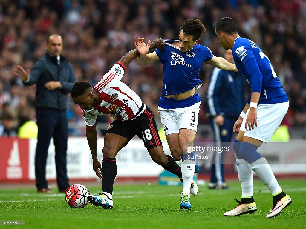 Sunderland v Everton - Premier League : News Photo