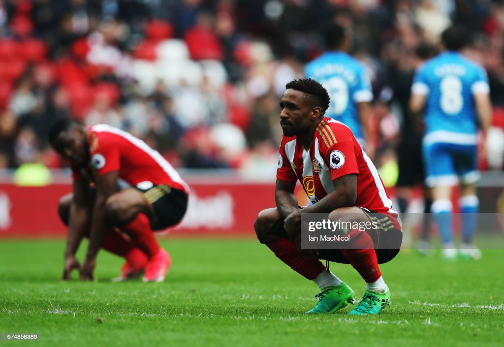 Sunderland v AFC Bournemouth - Premier League